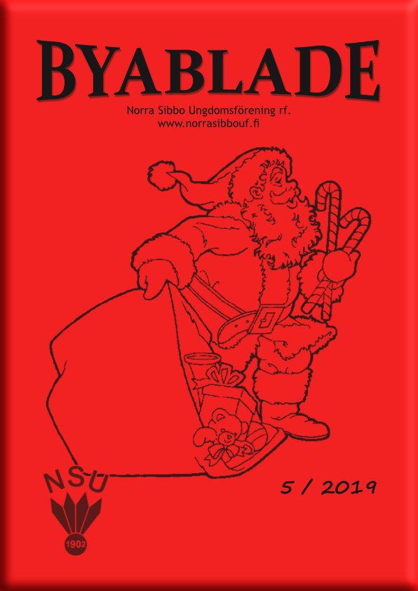 Byablade 5/2019