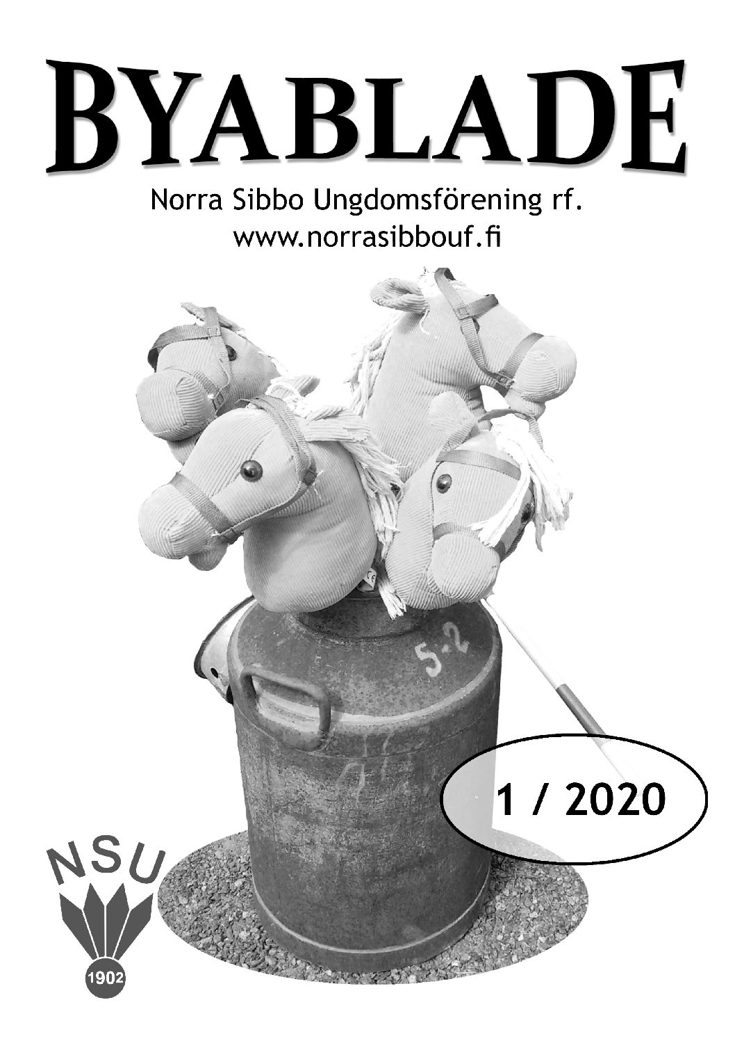 Byablade 1 2020